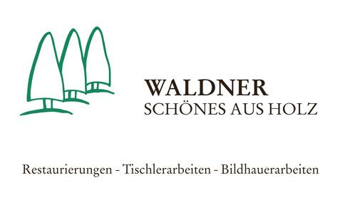 WALDNER-Logo
