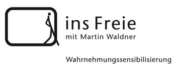 ins Freie Logo